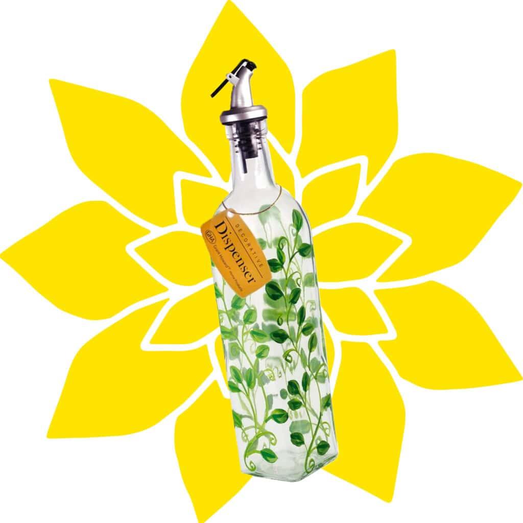 olive oil dispenser