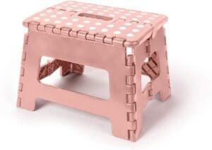 9 inch step stool