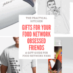 Gifts for Food Network Obsessed Friends