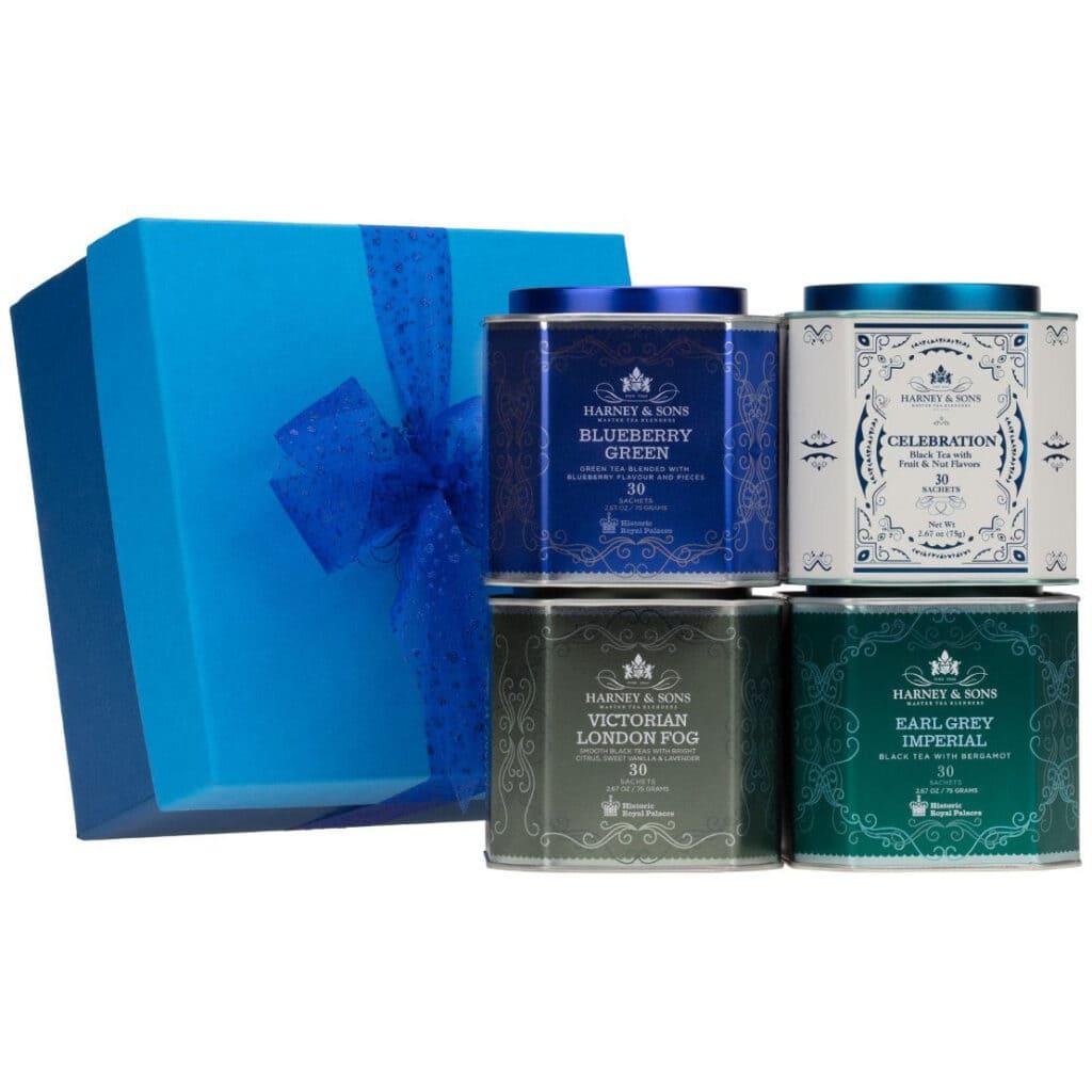 winter blues gift set