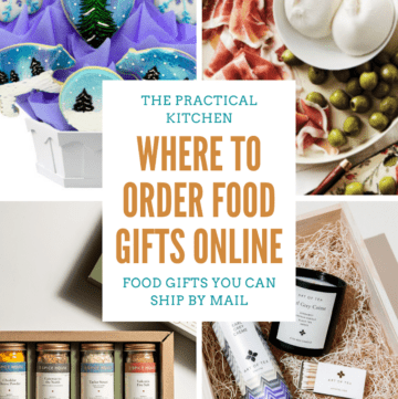 where to order food gifts online