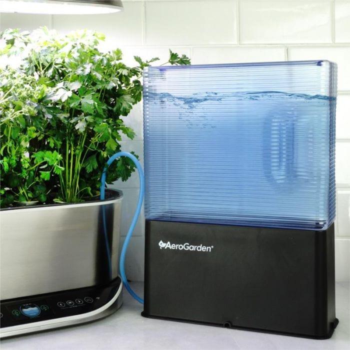 aerogarden 2020 aerovoir water tank