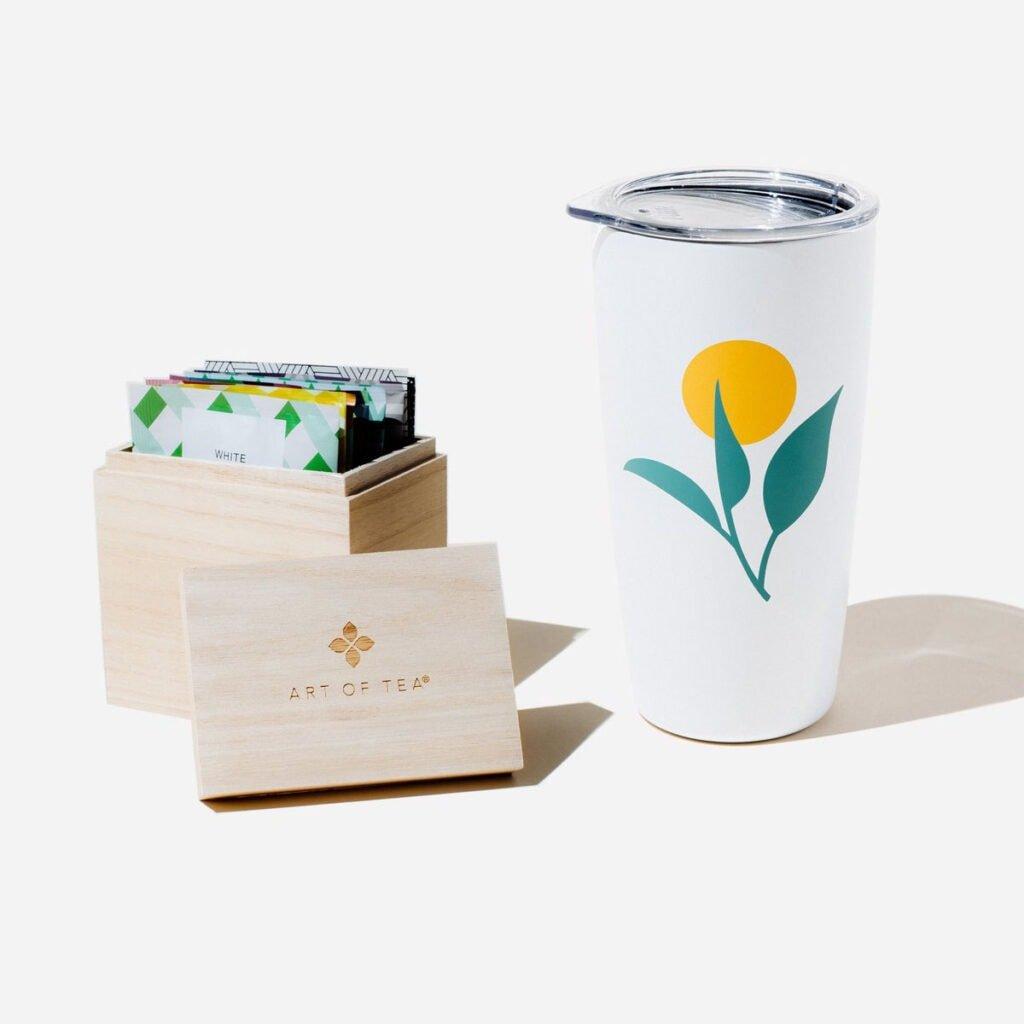 travel tea bundle