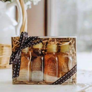 honey sampler pack