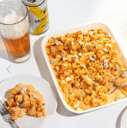 mac and cheese club